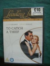 To Catch A Thief (DVD, 2007) ***NEW SEALED***