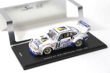 1:43 Spark Porsche 911 SLM 1994 suzuka 1000 km #86 New en Premium-modelcars