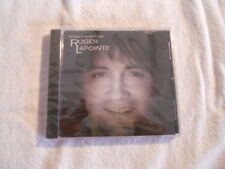 """Roger Lapointe """"Handle with Care"""" Rare Indie AOR cd 2006 selfmade New Sealed"""