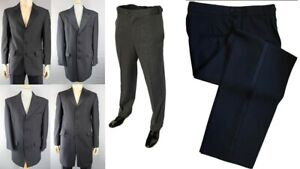 WHOLESALE JOBLOT CLEARANCE 10,000 EX HIRE MENS SPECIAL OCCASION JACKETS TROUSERS