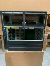 Cisco WS-C4506 Catalyst 4500 Series 6-Slot Chassis w/ Fan NO PSU