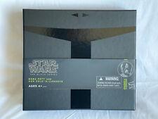 2013 SDCC Hasbro Star Wars 6? Black Series Boba Fett with Han Carbonite Mint