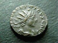ROMAINE/ TETRICUS II 273-274 ANTONINIEN R/ L'ESPERANCE PUBLIC TREVES **QUALITE**