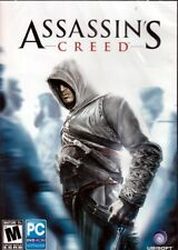 Assassin's Creed (Original PC Game) Plan your attack, strike without mercy!