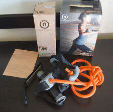 Natural Fitness Pro Resistance Tube in Light