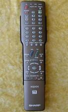 Sharp Remote Control GA425WJSB - Brand New For  LCD TV