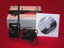 router wireless 3G  3G-6200nl EDIMAX  150 mpbs