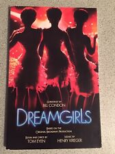 Dreamgirls Best Screenplay Oscar FYC Bill Condon Beyonce Jennifer Hudson Academy