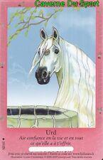 52/110 URD CARTE CARD BELLA SARA COLLECTION MYTHOLOGIE 2005 - 2007 - D