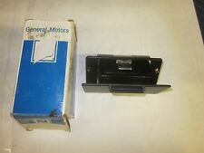 NOS GM 1993-94 Chevy S10 Blazer GMC Jimmy Typhoon Ash Tray 15701188