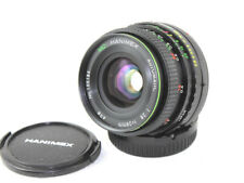 Canon FD Fit HANIMEX MC 1:2 .8 F = 28 mm lente gran angular para A-1, AE-1, AV-1 T70 Etc