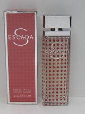 ESCADA S by ESCADA  3.0 oz 90ml EAU DE PARFUM SPRAY WOMEN NEW SEALED