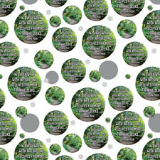 In Every Walk with Nature John Muir Premium Gift Wrap Wrapping Paper Roll