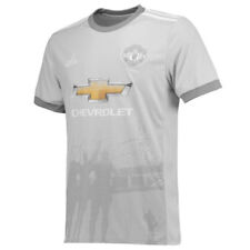 Manchester United 3rd Kit Football Shirts For Sale Ebay