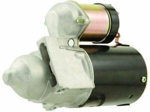 For 1996-1999 GMC C1500 Suburban Starter AC Delco 59318DS 1997 1998 5.7L V8