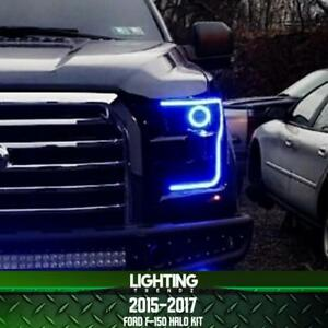 2015-2017 Ford F-150 Halo Kit