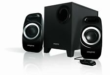 Creative Inspire T3300 2.1 Multimedia Speakers System