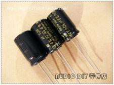 5pcs Panasonic FOR AUDIO CROSSOVER BP 2.2uF/50V audio non-polar capacitor