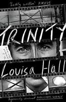 Trinity by Hall, Louisa Book The Fast Free Shipping