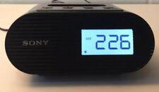Sony ICF-C05IP 30-Pin iPhone/iPod Clock Radio Speaker Dock with AC Power Adapter