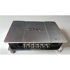 Processore STEG DSP 6TO8  Digitale a 8 CANALI CON RUX PROFESSIONALE