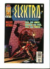 Elektra  2  . Marvel 1996 - VF