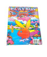 Playboy Magazine January 2000 Collector's Edition Peter Max New Sealed