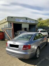 Audi A6 S Line C6  2007 2.7Tdi Breaking For Spares Engine Front End Gear Box