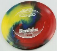 NEW Champion Daedalus 170g Driver I-Dye Innova Disc Golf at Celestial Discs