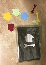 """Stampin' Up! """"What's Up"""" (Arrow) Paper Crafting Punch NEW/Card Making"""