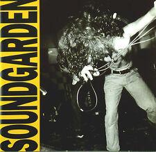 CD - Soundgarden - Louder Than Love - A52