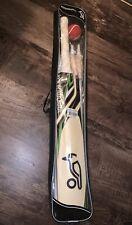 Kookaburra cricket bat Set Size 5