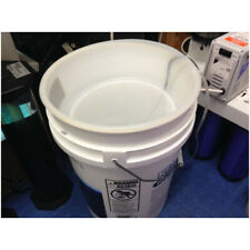 """12"""" 75µ mesh Copepod culture sieve also for Amphipods Mysid Shrimp Rotifers phyt"""