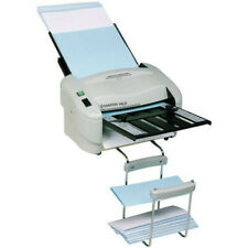 Martin Yale P7200 Rapidfold Automatic Light Duty Desktop Paper Folding Machine