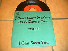 3/2 Just US-I can 't Grow Peaches on a Cherry Tree-I can save you