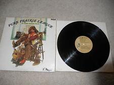 Pure Prairie League If the Shoe Fits, 1976 Original Capitol Master, EXC, CLEAN