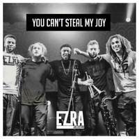Ezra Collective - You Can't Steal My Joy (NEW CD ALBUM)