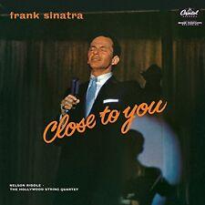 Frank Sinatra - Close to You [New Vinyl]