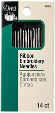 Bulk Saving 2 pack of Dritz - Embroidery Hand Needles