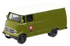 Voitures, camions et fourgons miniatures Schüco pour Mercedes