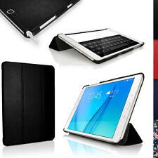 Carcasas, cubiertas y fundas de piel sintética para tablets e eBooks Samsung