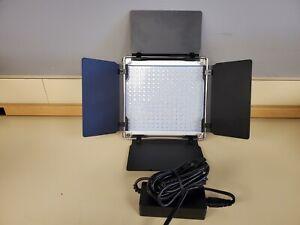 Neewer RGB480 Smart Metal Led Light Used
