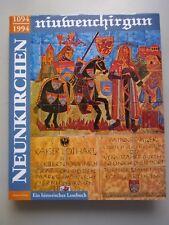 Neunkirchen Ein historisches Lesebuch 1094-1994 Niederösterreich
