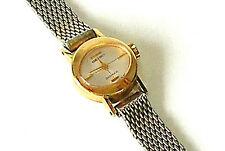 SEIKO Ladies' Wristwatch Diashock 18-055-OS AD ~ SN 76005543 ~ Working Order