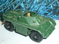 Matchbox  No. 61 Ferret Scout Car by Lesney