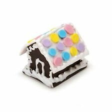 Dollhouse Miniature -  Gingerbread House