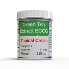 HPV Genital Warts Ointment 4 oz with Green Tea Extract 100% Guaranteed