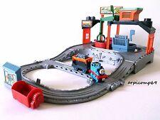 Thomas At The Ironworks Train Set THOMAS AND FRIENDS Take N' Play Take Along Toy