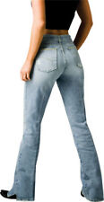 NWT!! CRUEL GIRL KELSEY SLIM FIT WESTERN RIDING JEANS CB56853001, 7 REGULAR
