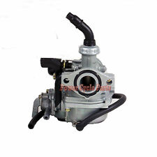 Honda 19mm Carburetor Carb w/ Fuel Valve PZ19 Keihin CT70 CT90 CT70H MOTORBIKE